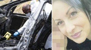 Trovati due corpi carbonizzati vicino Roma, una delle vittime è calabrese