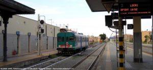 Il tragicomico orario estivo di Trenitalia in Calabria