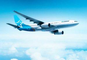 Air Transat raddoppia: 2 voli diretti da Lamezia Terme per Toronto
