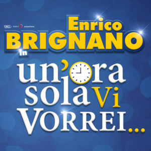 Summer Arena, ci sarà anche Enrico Brignano a Soverato