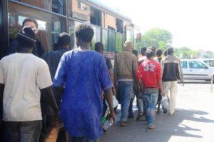 Nuovo sbarco di migranti in Calabria, arrestati presunti scafisti