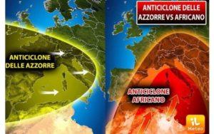 Allerta super caldo da bollino rosso: temperature fino a 42° anche in Calabria