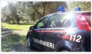 Santa Caterina Jonio, 67enne trovato morto nel suo fondo agricolo