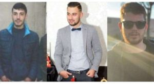 Tragedia sulla Trasversale delle Serre, lutto cittadino a Soriano Calabro per i funerali delle tre vittime