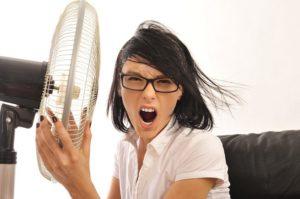 Col caldo diventiamo più aggressivi, colpa di un ormone. Scienziati confermano