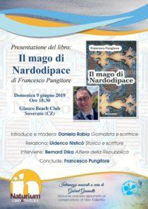 Francesco Pungitore e il ritorno del mito