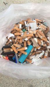 Vietare il fumo in tutte le spiagge della Calabria