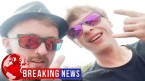 Tragico selfie, due giovani muoiono precipitando da una scogliera