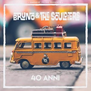 "VIDEO | ""40 Anni"" è il nuovo brano dei soveratesi Bruno & The Souldiers"