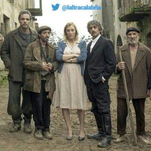 """Cinema. Anche la soveratese Elisabetta Gregoraci nel film """"Aspromonte"""" di Calopresti"""