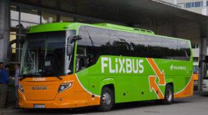FlixBus: da Lamezia Terme primi collegamenti con Galliipoli e Pescara