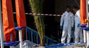Uccise in spiaggia uomo davanti la moglie e decine di bagnanti, condannato a 30 anni