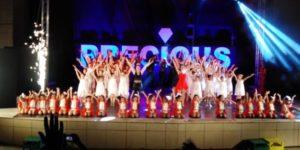 Precious: Il prezioso spettacolo di danza dell'Ater Ballet di Soverato