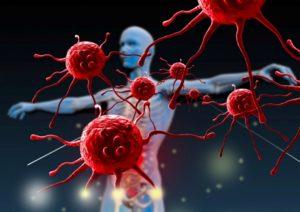Scienziati svelano sintomi visibili del cancro