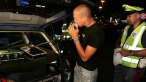 Si intensificano i controlli straordinari estivi della Polizia stradale nel catanzarese