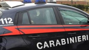 Sant'Andrea Jonio – Vendeva stupefacente ospiti casa di cura, 31enne arrestato