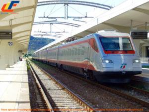 Frecciargento Sibari – Roma Termini – Bolzano in dirittura d'arrivo:  le nostre considerazioni