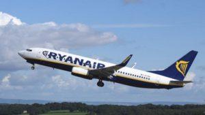 Falso allarme bomba in aereo Ryanair decollato da Bergamo.