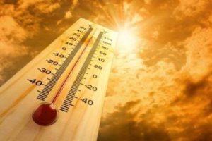 In arrivo una nuova ondata di caldo africano, temperature fino a 40 gradi