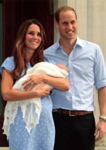 Dalla Calabria una canzone per il Royal baby di Inghilterra