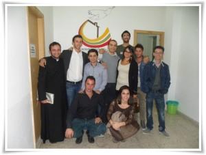 """La """"Domus Pacis"""" dona una nuova toponomastica alla Città di Squillace"""