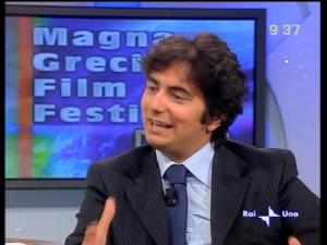 """Gianvito Casadonte premio """"Personalità Europea 2013"""""""