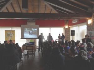 """Torre di Ruggiero  – Incontro con le scuole il """"Nocciola Day"""""""