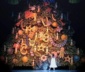 Grande successo al teatro comunale di Badolato per Lo Schiaccianoci