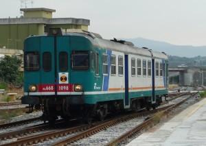 InterCity Reggio Calabria Centrale – Taranto via Jonica totalmente inadeguato