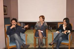 Catanzaro – Omaggio a Monicelli: l'incontro con Casadonte coinvolge e rapisce