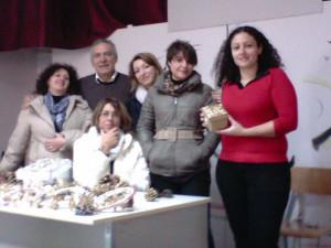 Presentati i lavori realizzati dai pazienti delle Strutture Residenziali di Girifalco