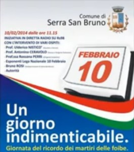 Sulle foibe