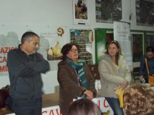 Slow Food Soverato – Aree interne della Calabria, la visita a Ciminà e ad Ardore