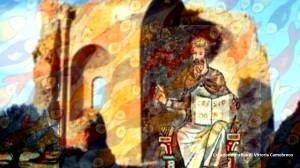 L'ultima notte di Scolacium, volti d'autore – Cassiodoro