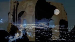L'ultima notte di Scolacium, volti d'autore – Morgana