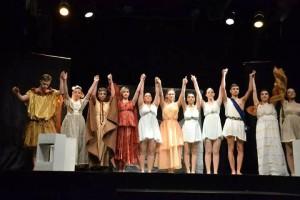 """Teatro di Soverato – Mercoledì 21 Maggio in scena """"Tu mi salvasti, fanciulla"""""""