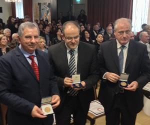 """Catanzaro – Premio """"Alda Merini"""", grande successo"""