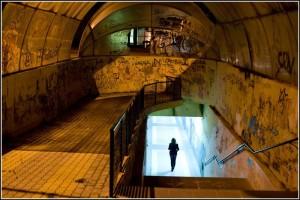 Soverato – Cronologia del sottopasso