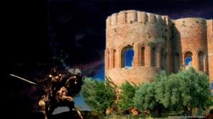L'ultima notte di Scolacium, la storia e il vento