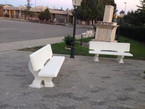 Borgia – Numerosi gli interventi di sistemazione e recupero degli spazi pubblici