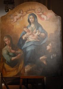 Pentone – Il 4 Settembre convegno sul pittore del '700 Francesco Colelli
