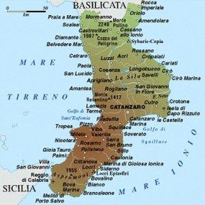 Destra in Calabria, addio