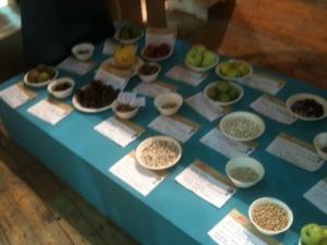 Slow Food Soverato: I nostri prodotti nella piazza Dell'Arca