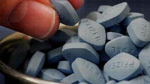 Viagra pericoloso per la vista? Lo dice uno studio australiano