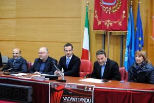 """Presentata la IV edizione della Rassegna Teatrale """"Vacantiandu – Città di Lamezia Terme"""""""