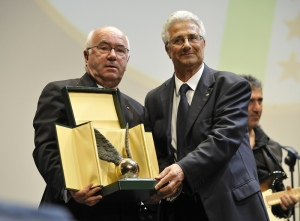 Nino Cosentino è stato eletto vicepresidente vicario LND
