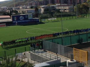 Sul Campo Federale spazio agli studenti delle scuole superiori in un torneo di calcio a 11 firmato Unicef