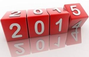 Bilancio del 2014 e cauti auguri