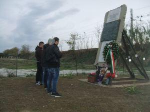 Lamezia Terme – Forza Nuova commemora le vittime del 5/12/2010