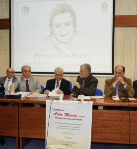 """Catanzaro – Premio """"Alda Merini"""", ultimi giorni per aderire"""